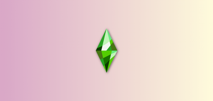 Sims Broken Hearts Wallpaper