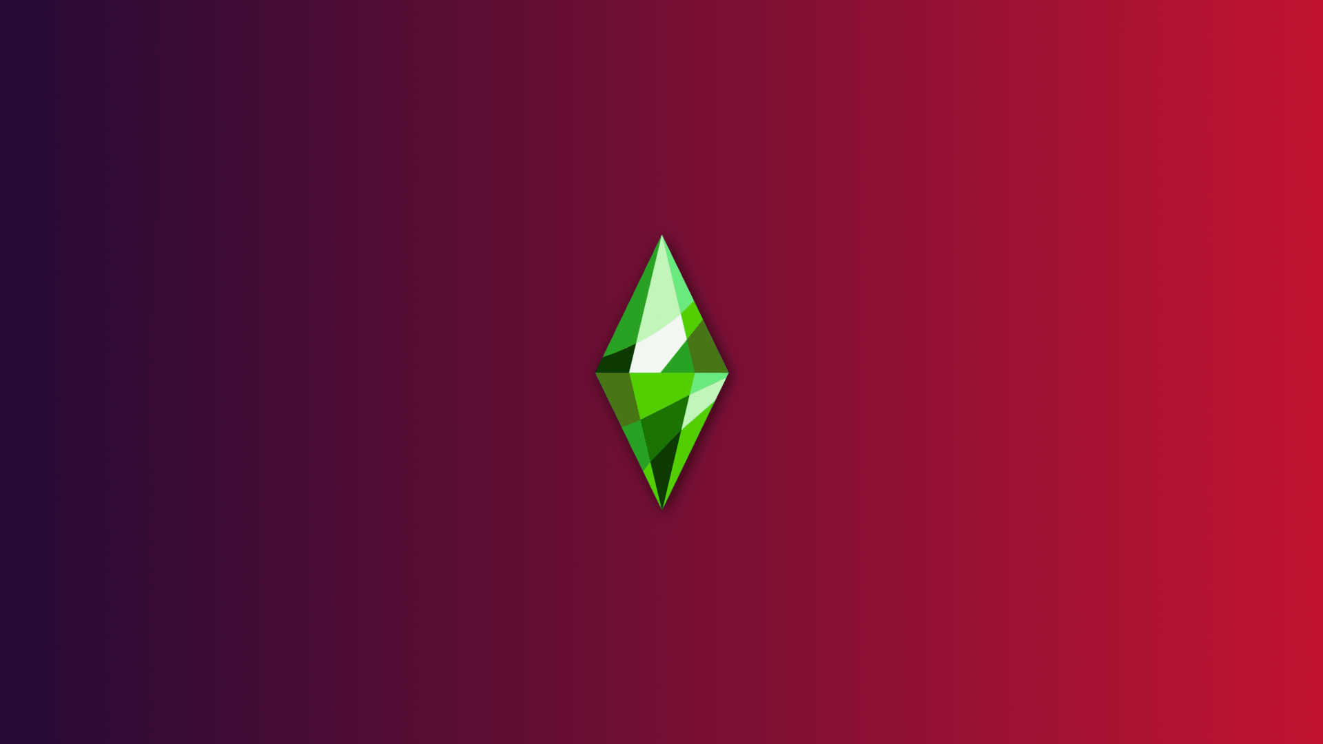 Sims Witching Hour Wallpaper
